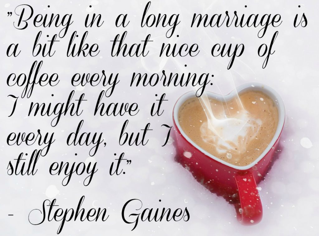 Quote marriage
