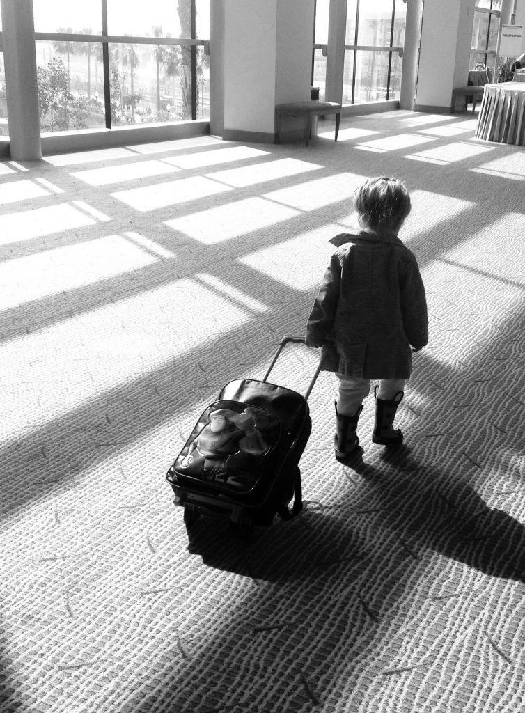 child journey